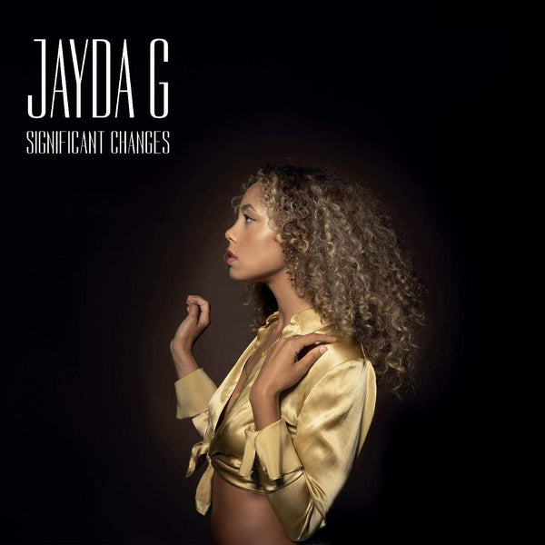 Jayda G - Significant Changes (2xLP + Download Card) Ninja Tune