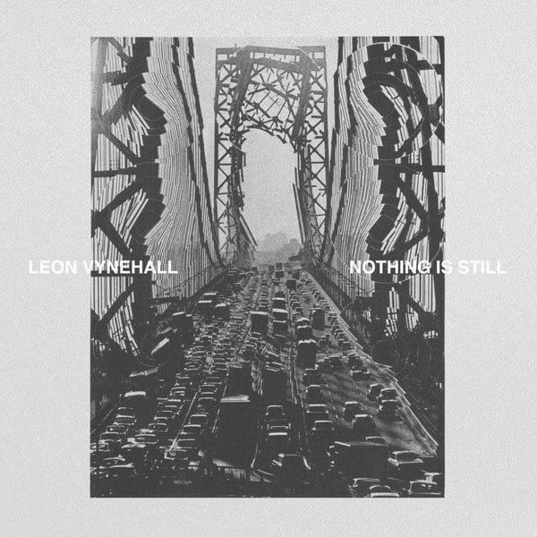 Leon Vynehall - Nothing Is Still (LP) Ninja Tune
