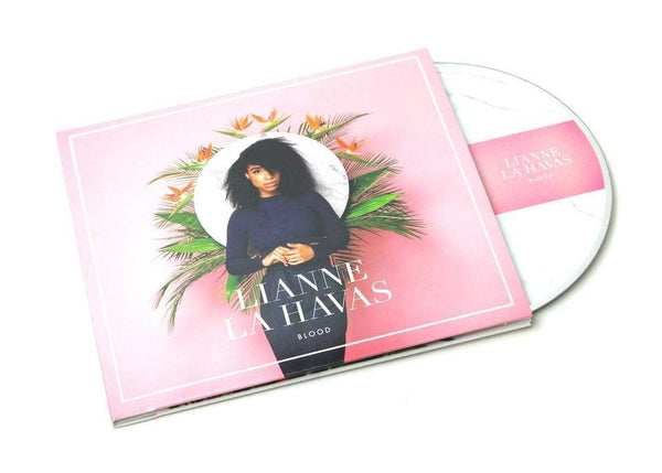 Lianne La Havas - Blood (CD) Nonesuch
