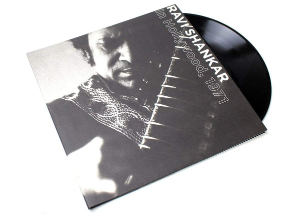 Ravi Shankar - In Hollywood 1971 (2xLP) Northern Spy