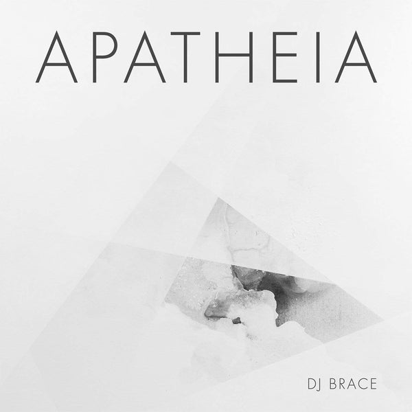 DJ Brace - Apatheia (Digital) Nostomania Records