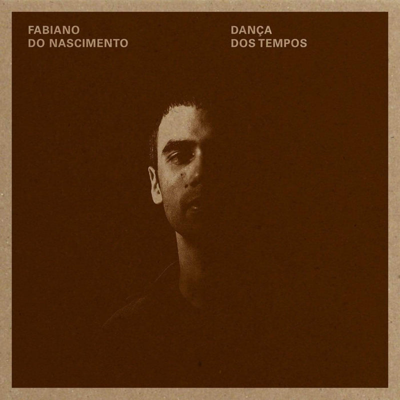 Fabiano do Nascimento - Danca Dos Tempos (LP) Now Again