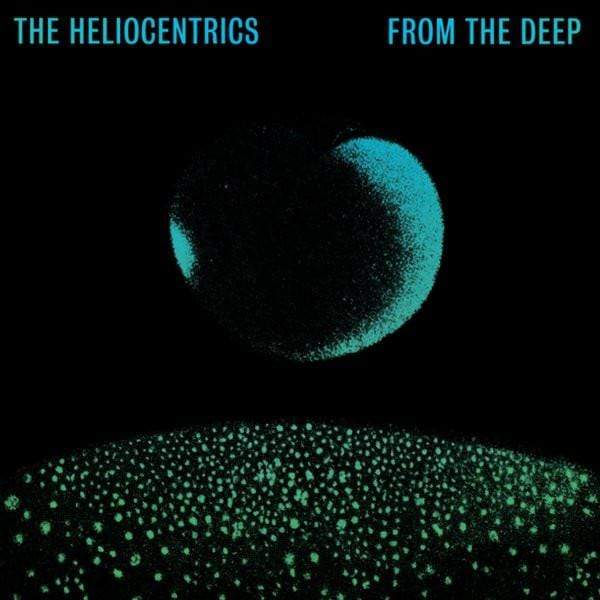 Heliocentrics - Quartermass Sessions: From The Deep (LP + Download Card) Now Again