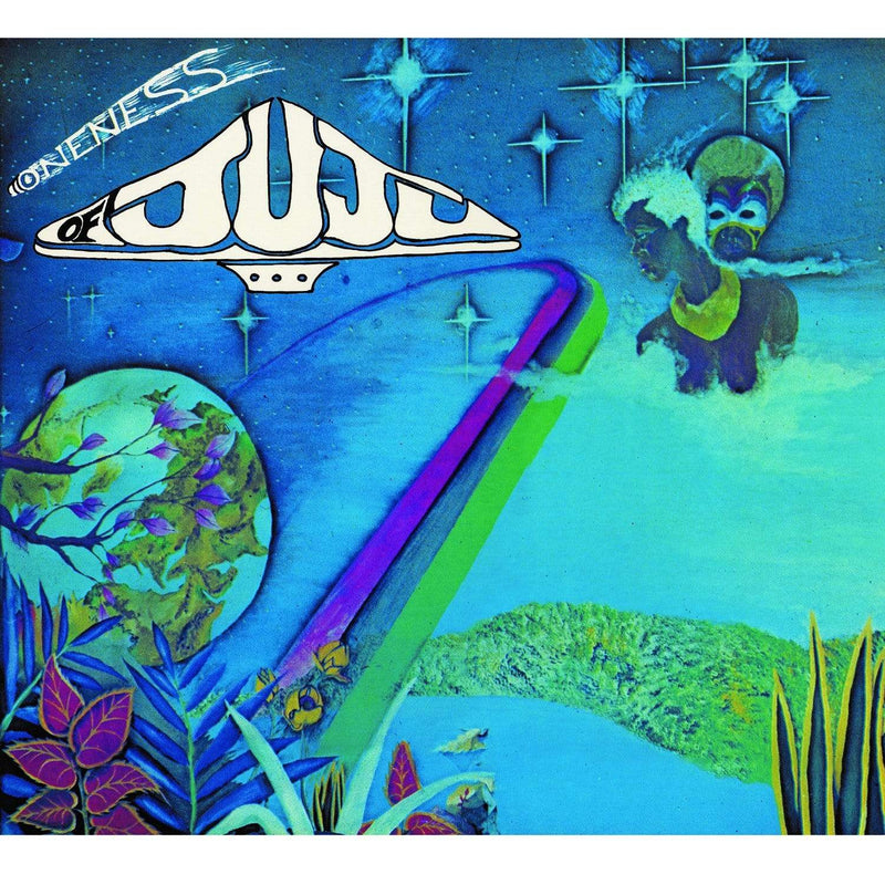Oneness Of Juju - Space Jungle Luv (LP) Now Again