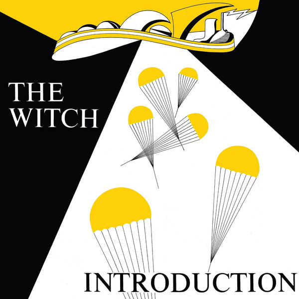 Witch - Introduction [Private Press Version] (LP) Now Again Records