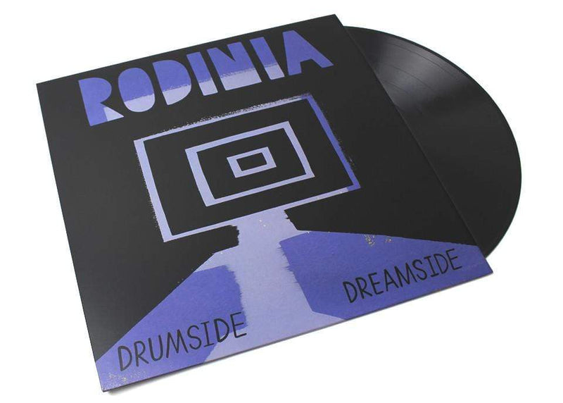 Rodinia - Drumside/Dreamside (LP + Download Card) Now Again