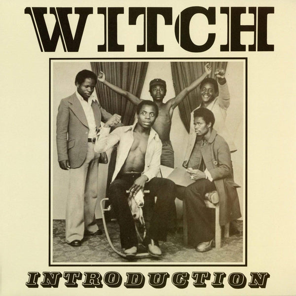 Witch - Introduction (LP) Now Again