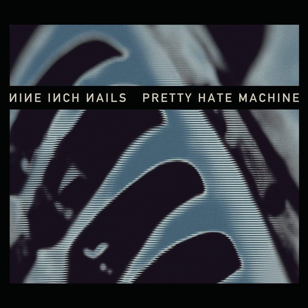 Nine Inch Nails - Pretty Hate Machine: 2010 Remaster (2xLP) Null Corporation