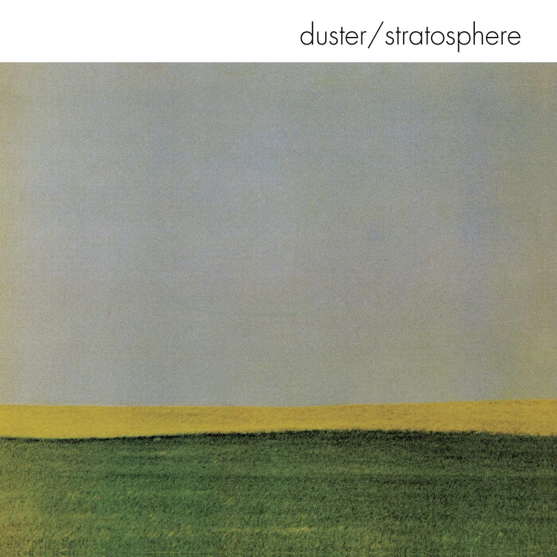 Duster - Stratosphere (LP) Numero Group