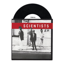 "The Scientists - The Scientists (7"" EP) Numero Group"