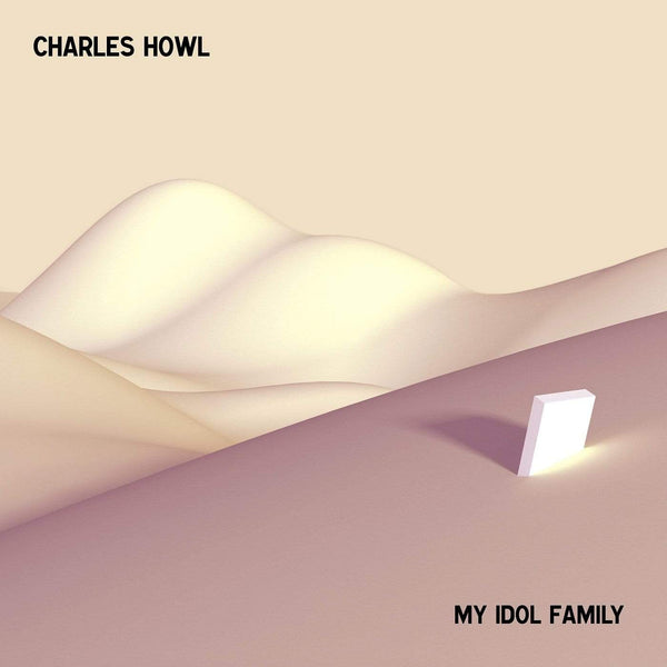 Charles Howl - My Idol Family (LP) Oh Many Records