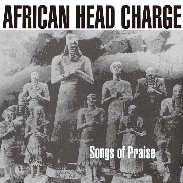 African Head Charge - Songs Of Praise (2xLP) On-U Sound
