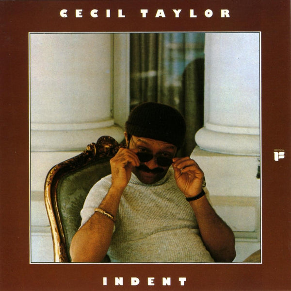 Cecil Taylor - Indent (LP - Colored Vinyl) ORG Music