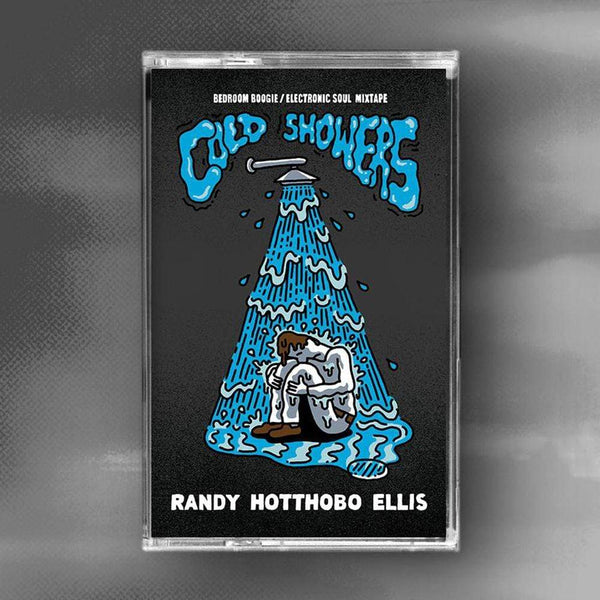 Randy 'Hotthobo' Ellis - Cold Showers (Cassette) Origin Peoples