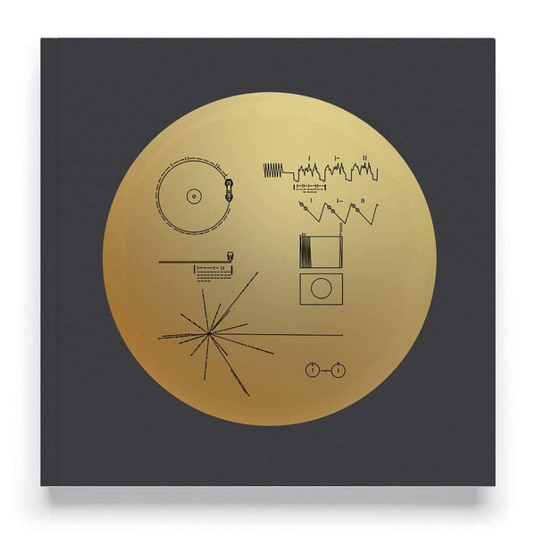 V/A - Voyager Golden Record (2xCD + Book) OZMA Records