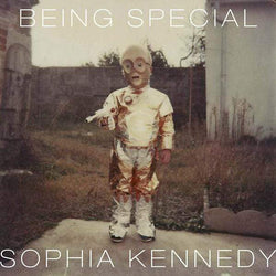 "Sophia Kennedy - Being Special (10"") Pampa"