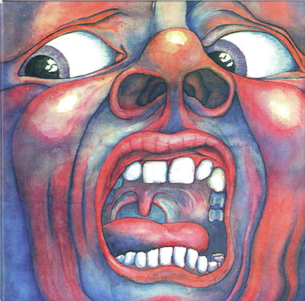 King Crimson - In The Court Of The Crimson King (2xLP - 50th Anniversary Edition) Panegyric