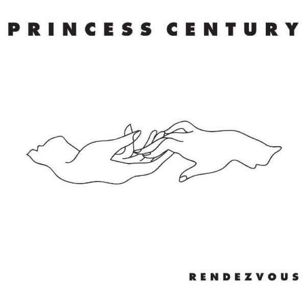 Princess Century - Rendezvous (EP - Ivory Vinyl + Download Card) Paper Bag Records