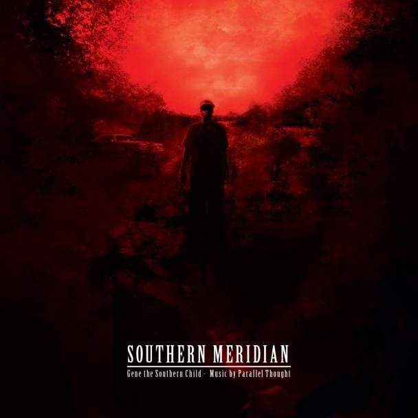 Gene The Southern Child - Southern Meridian (LP) Parallel Thought LTD.