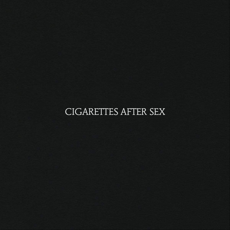 Cigarettes After Sex - Cigarettes After Sex (LP + Download Card) Partisan Records