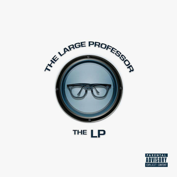 The Large Professor - The LP (CD) Paul Sea Productions