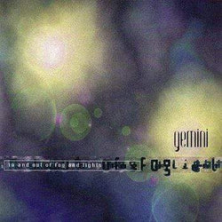 Gemini - In And Out Of Fog And Lights (2xLP) Peacefrog Records