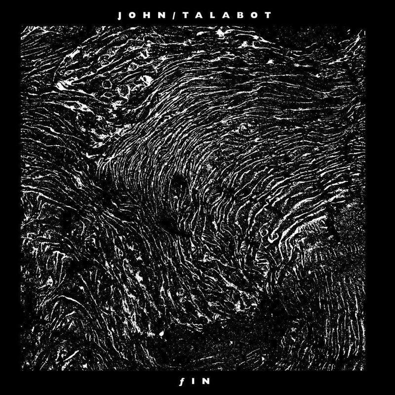 John Talabot - ƒIN (LP + CD) Permanent Vacation