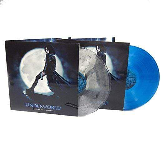 V/A - Underworld: Original Soundtrack (2xLP - Random-Colored Vinyl) Phineas Atwood