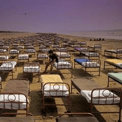 Pink Floyd - A Momentary Lapse Of Reason (LP - 180 Gram Vinyl - Remastered) Pink Floyd Records/Columbia