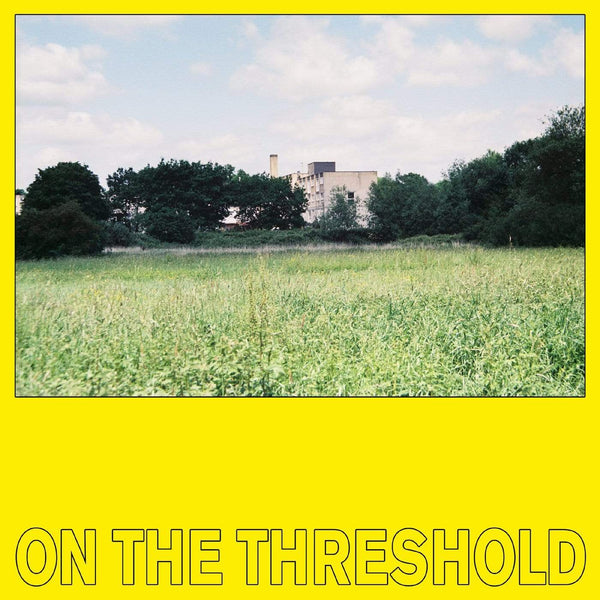 Basic Rhythm - On The Threshold (2xLP) Planet Mu Records