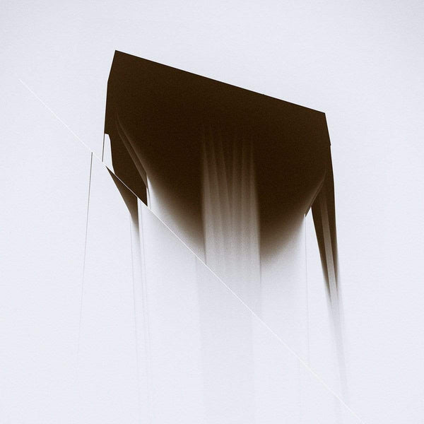 Ital Tek - Hollowed (2xLP) Planet Mu