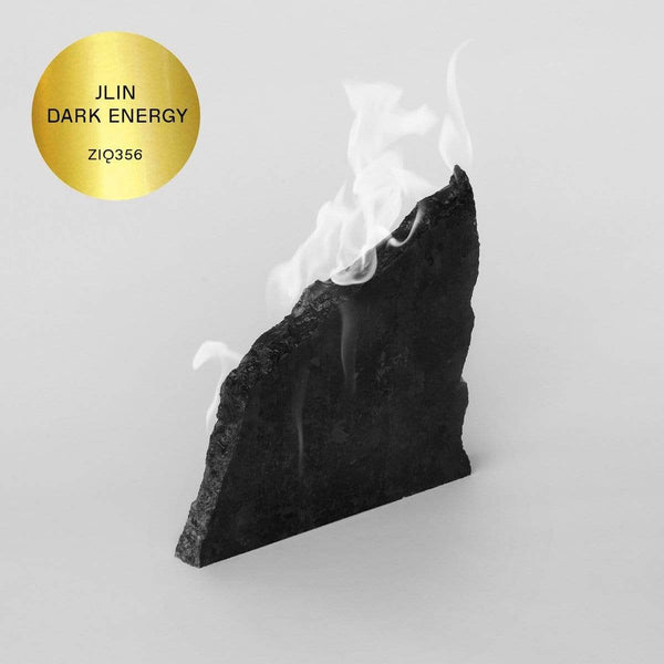 Jlin - Dark Energy (2xLP + Download Card) Planet Mu