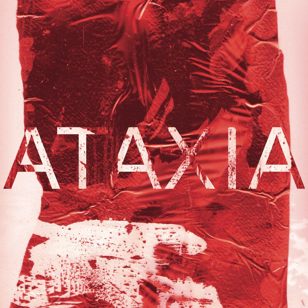 Rian Treanor - ATAXIA (LP) Planet Mu