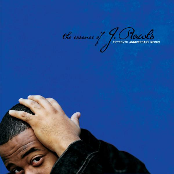 J. Rawls - The Essence Of...: 15th Anniversary Edition (2xLP) Polar Entertainment