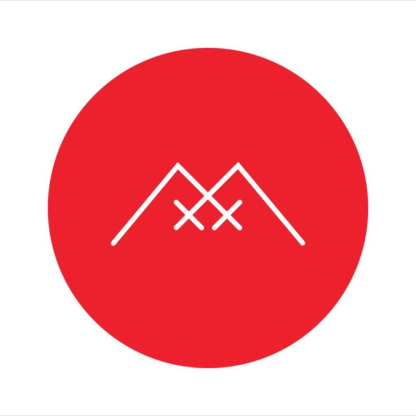 Xiu Xiu - Plays The Music Of Twin Peaks (LP - 180 Gram White/Clear Vinyl - Gatefold + Download Card) Polyvinyl