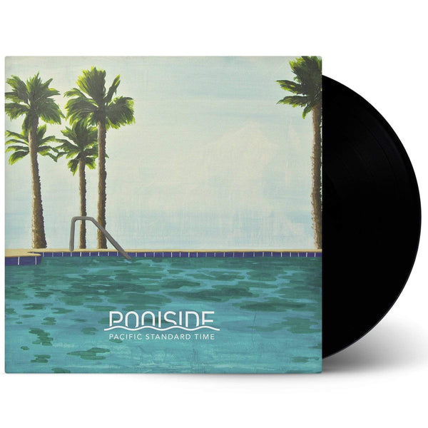 Poolside - Pacific Standard Time (2xLP) Poolside Records