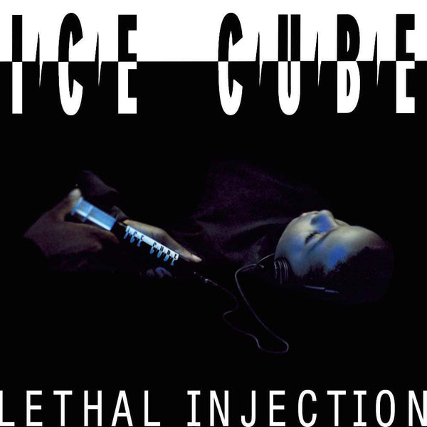 Ice Cube - Lethal Injection (LP - Deluxe Reissue) Priority