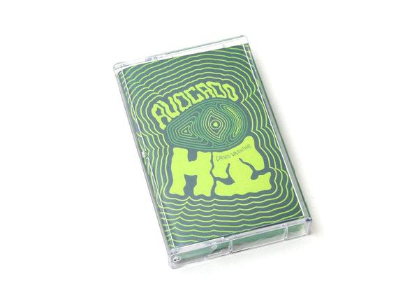 Calvin Valentine - Avocado Hi (Cassette) Producers I Know