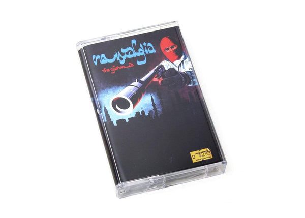 Newstalgia - The Formula (Cassette) Producers I Know