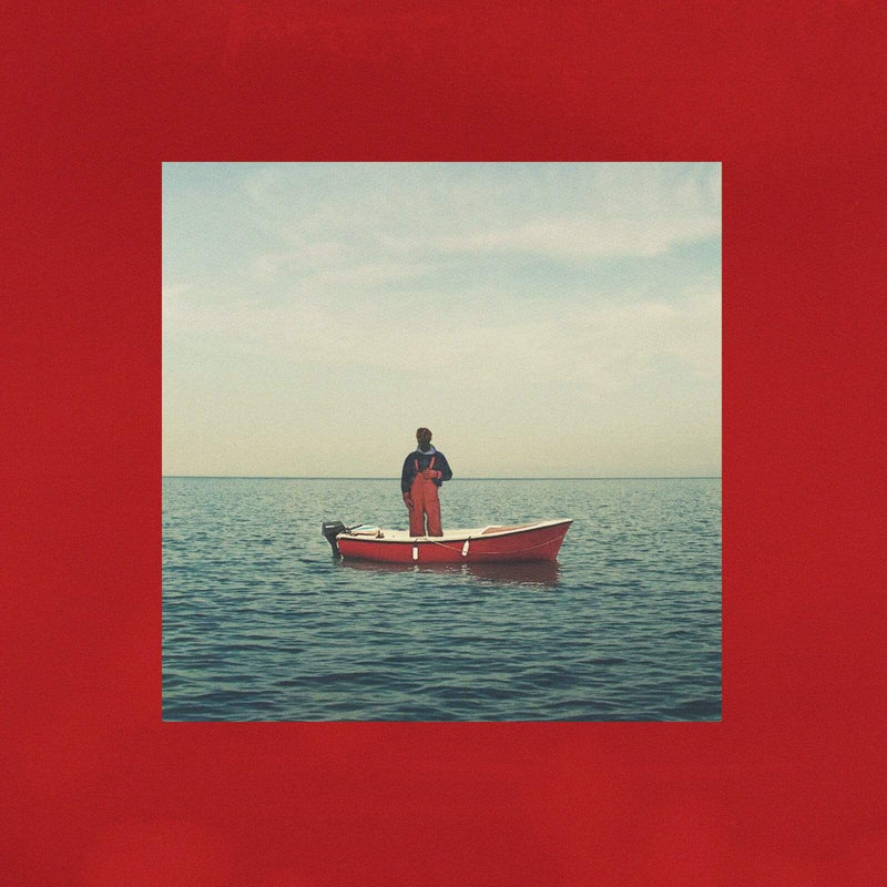 Lil Yachty - Lil Boat (LP - Red Vinyl) Quality Control Music