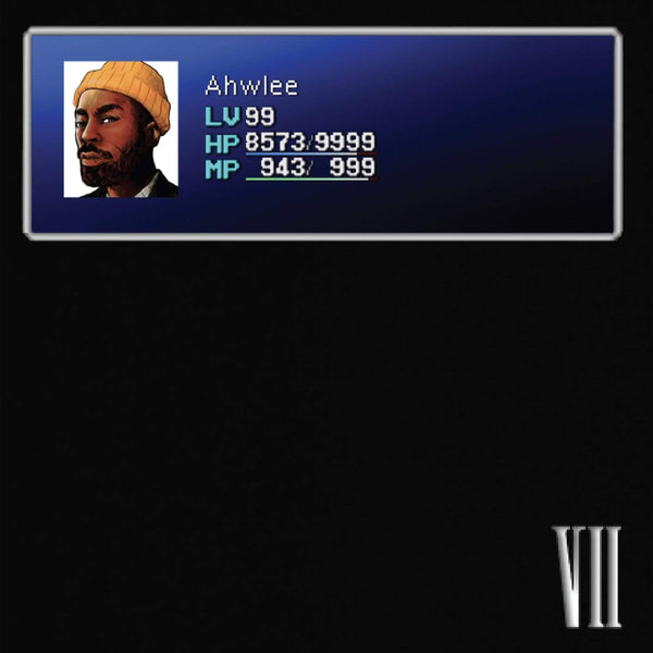 Ahwlee - VII (LP) Rap Vacation
