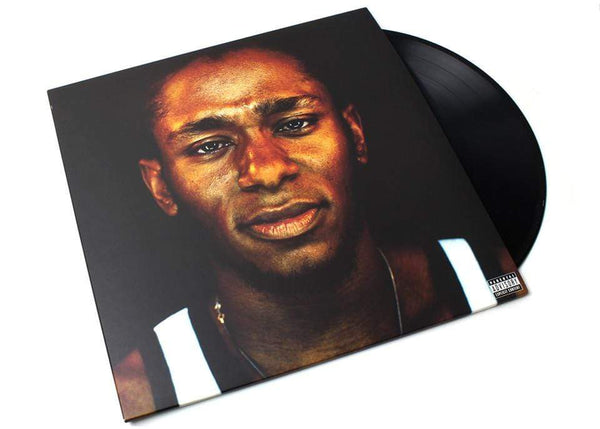Mos Def - Black On Both Sides (2xLP - Deluxe Reissue) Rawkus