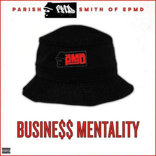 PMD - Business Mentality (CD) RBC Records