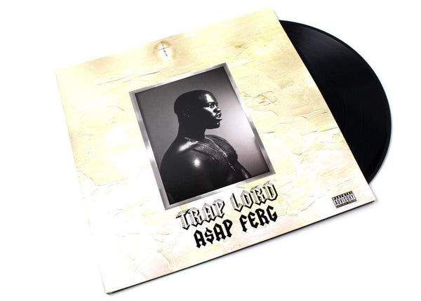 A$AP Ferg - Trap Lord (2xLP + Download Card) RCA