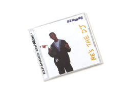 DJ Jazzy Jeff & The Fresh Prince - He's The DJ, I'm The Rapper: Expanded Edition (2xCD) Real Gone Music