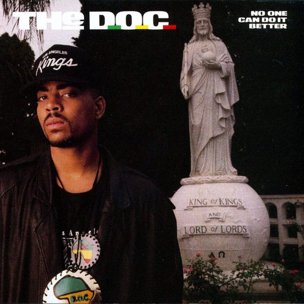 The D.O.C. - No One Can Do It Better: Expanded Edition (CD) Real Gone Music