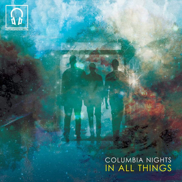 Columbia Nights - In All Things (CD) Record Breakin' Music