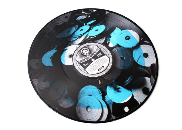 Damu The Fudgemunk - Public Assembly (Picture Disc) Redefinition Records
