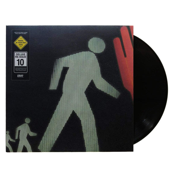 Y Society - Travel At Your Own Pace: 10 Year Anniversary Edition (2xLP) Redefinition Records