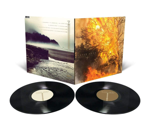 Inter Arma - Sulphur English (2xLP) Relapse Records